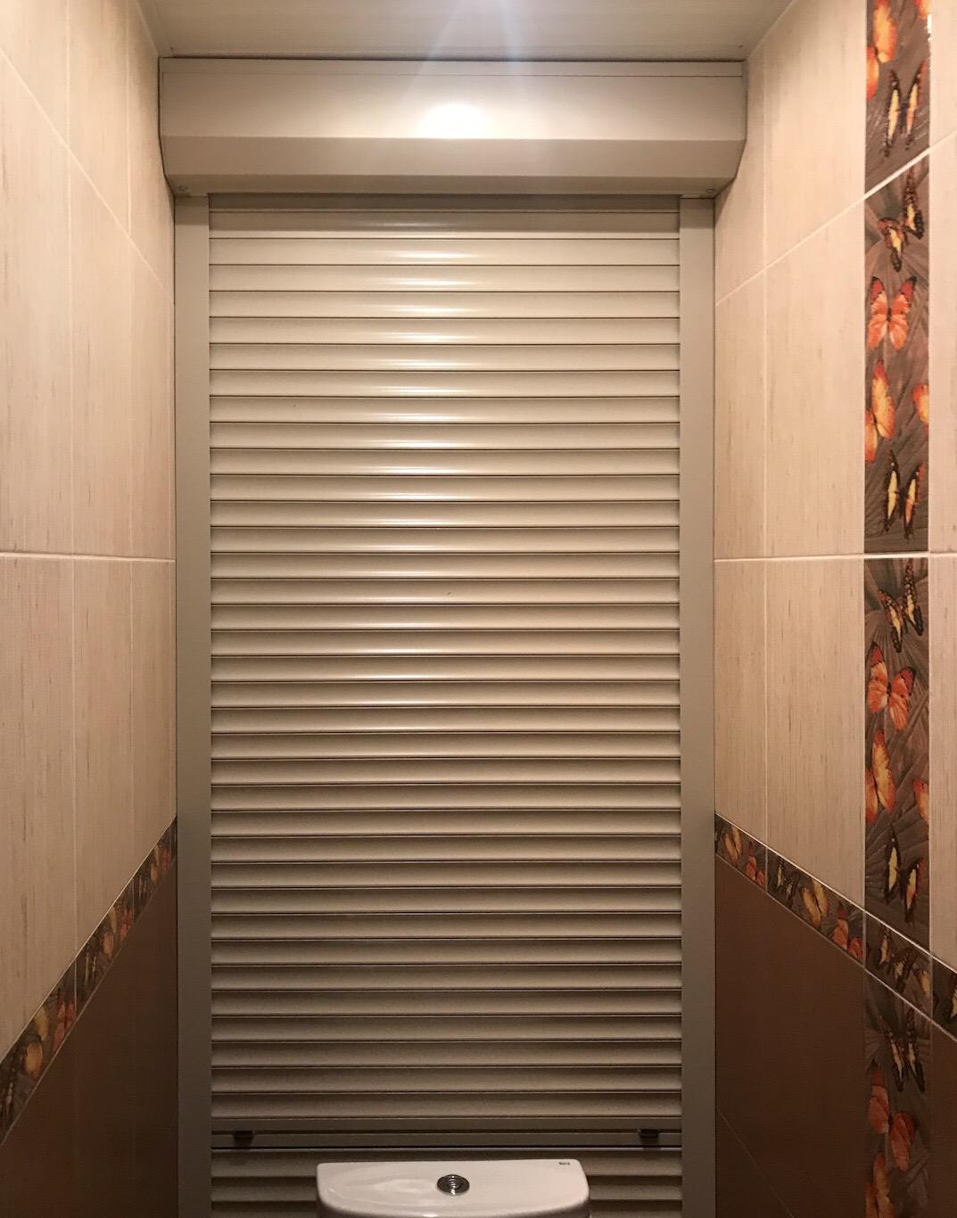 рольставни в коридоре фото это самый долгоживущий